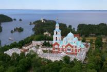 Spaso-Preobrazhenskiy Cathedral