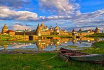 Соловецкие-острова-фото